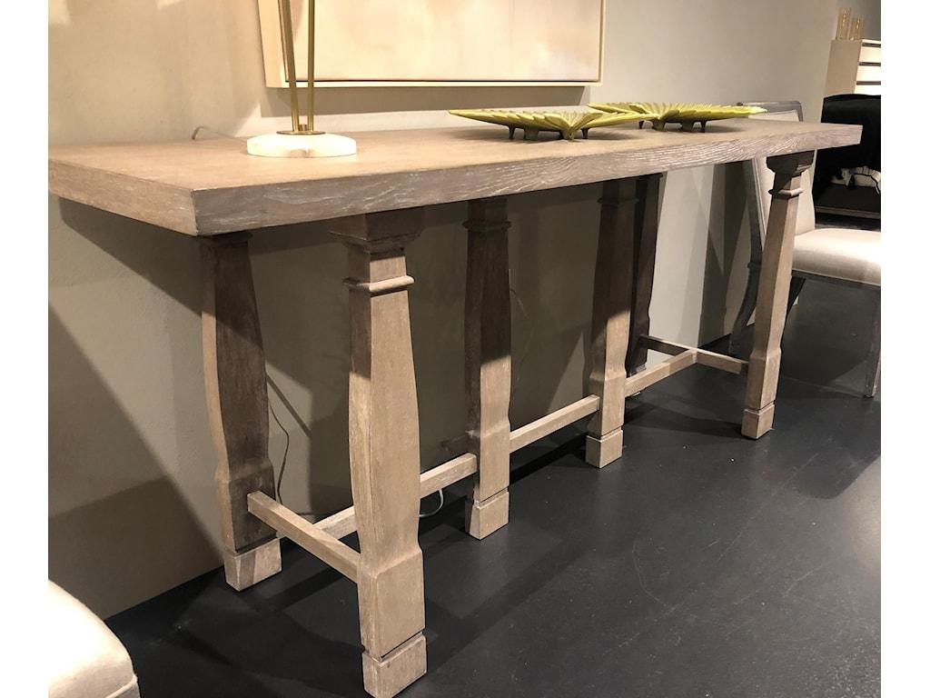 Stanley Furniture WillowSideboard