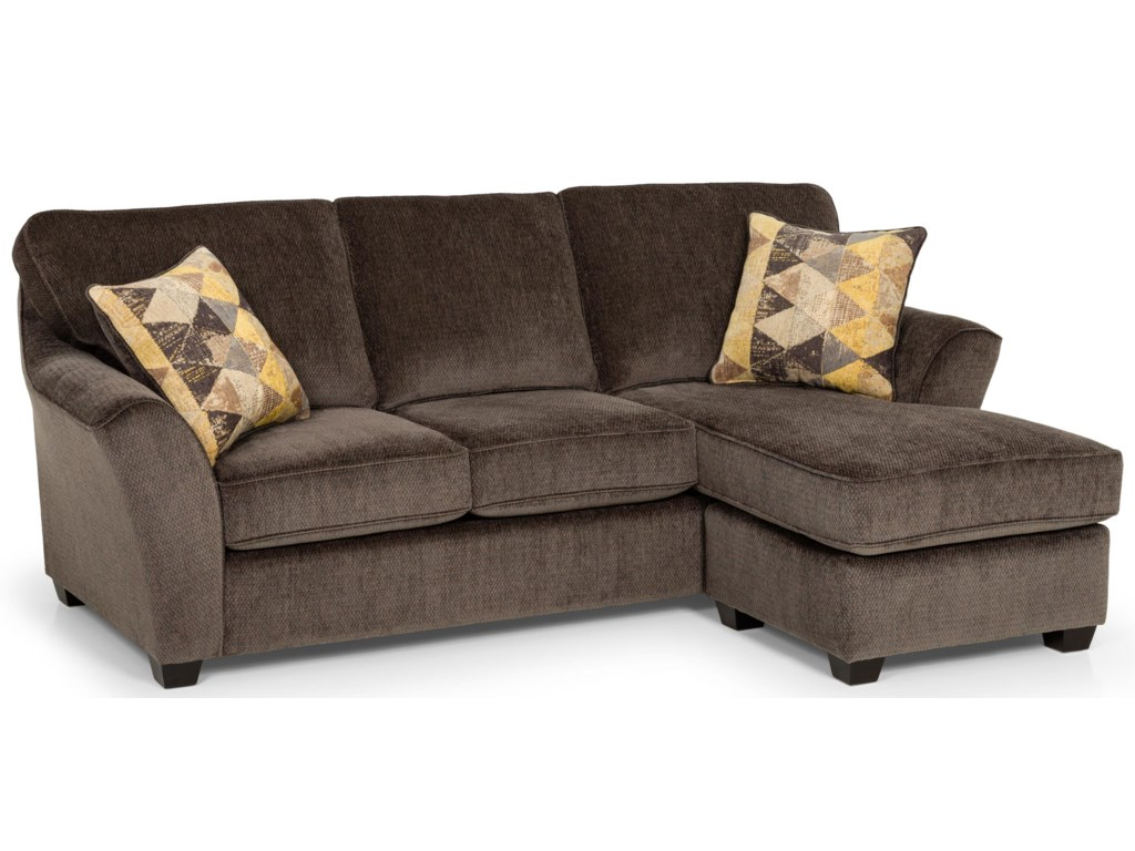 Sunset Home 112Chaise Sofa