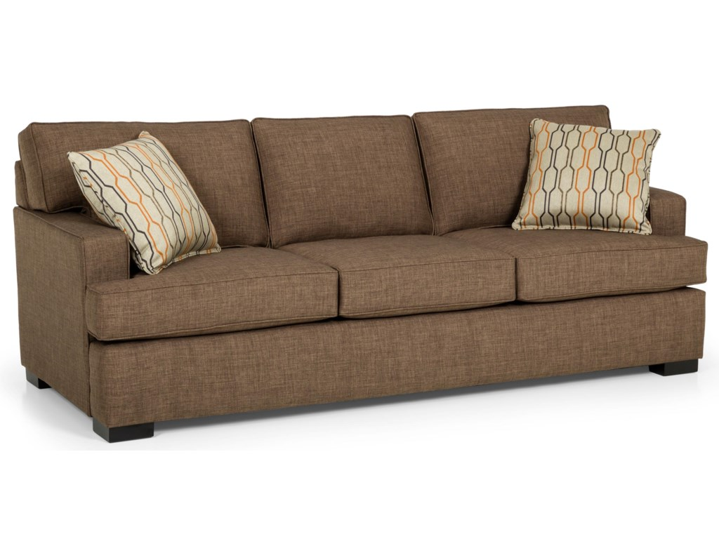 Sunset Home 146Gel Sleeper Sofa