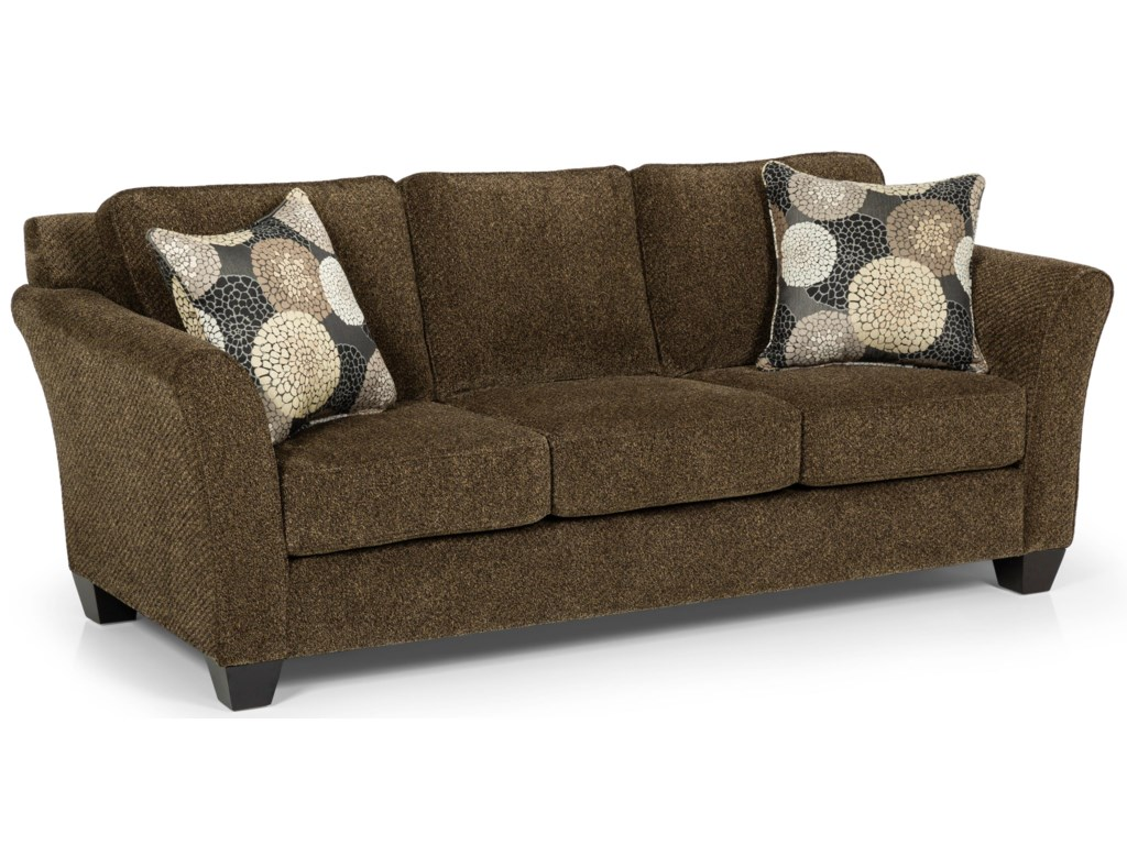 Sunset Home 184Gel Sleeper Sofa