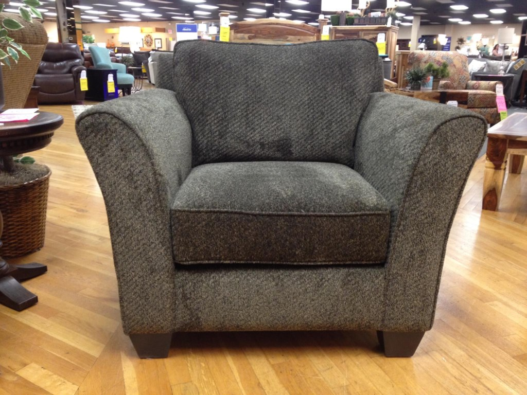 184 Contemporary Chair by Stanton at Rife\'s Home Furniture