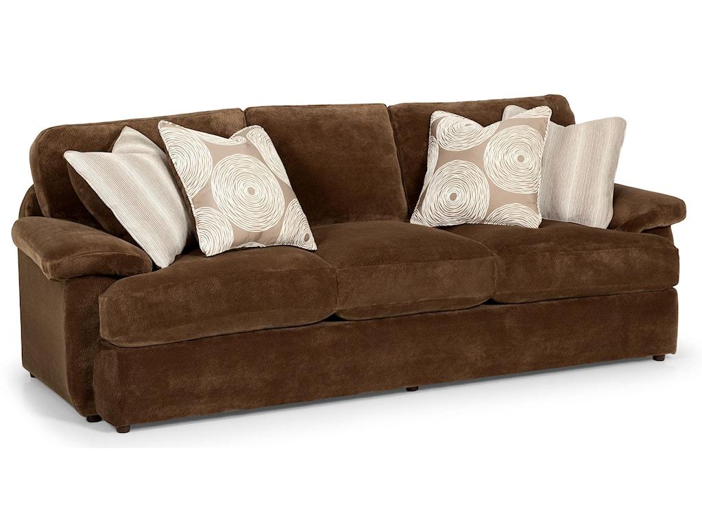 Stanton 1863 Over 3 Sofa