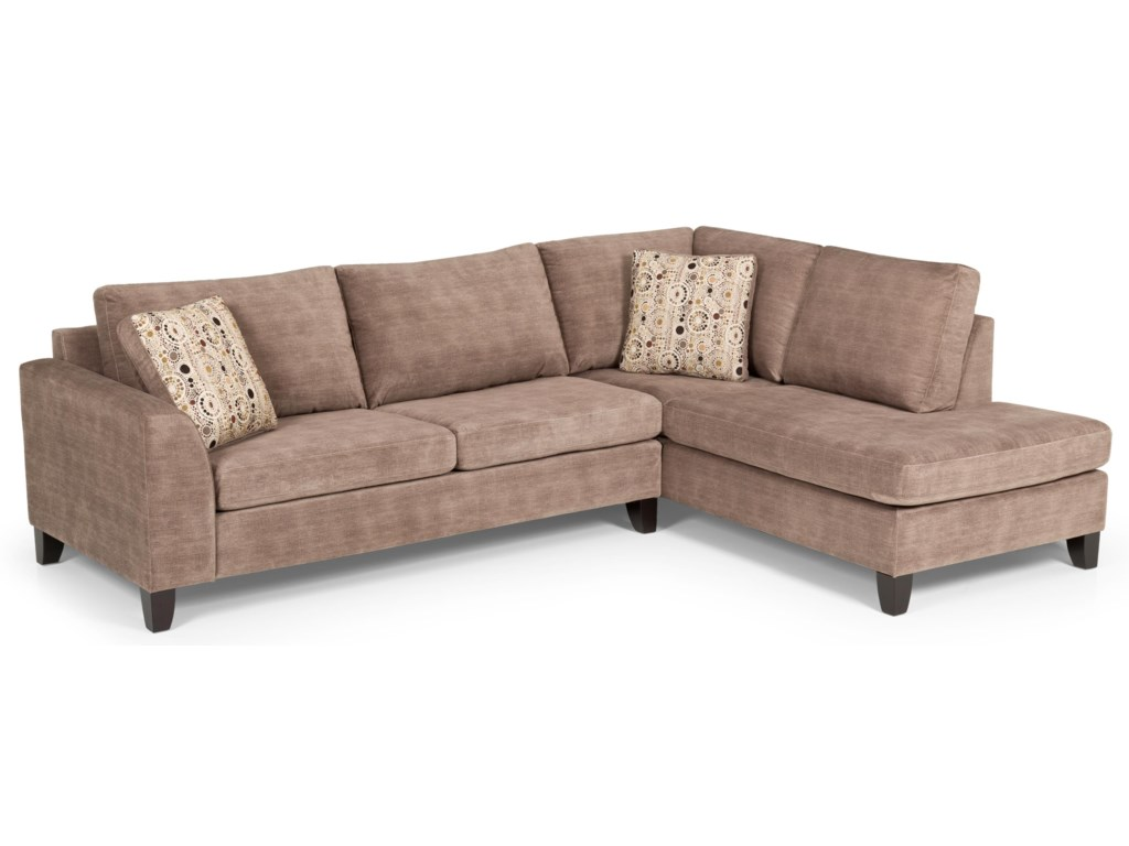 Stanton 1942 Pc Sofa with RAF Chaise