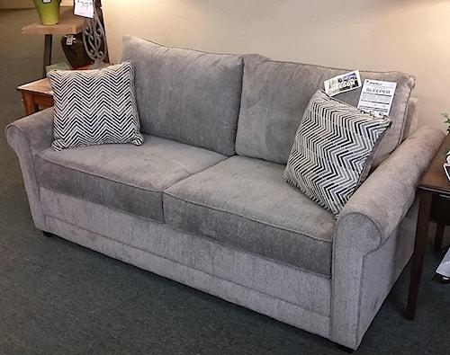 Stanton 202 Full Sleeper Sofa with Standard Mattress