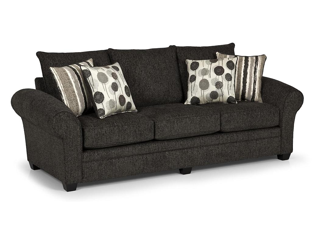 Stanton 2063 Over 3 Sofa