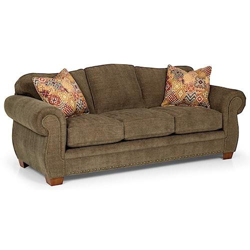 Stanton 273 Traditional Sofa