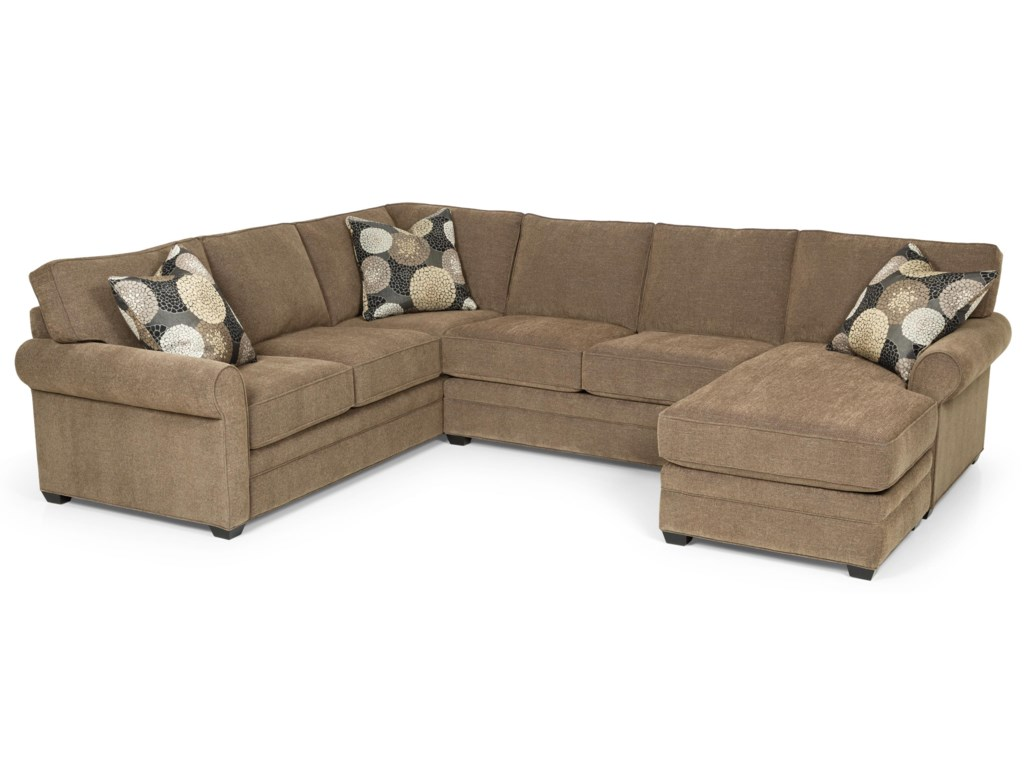 Stanton 283Sectional Sofa