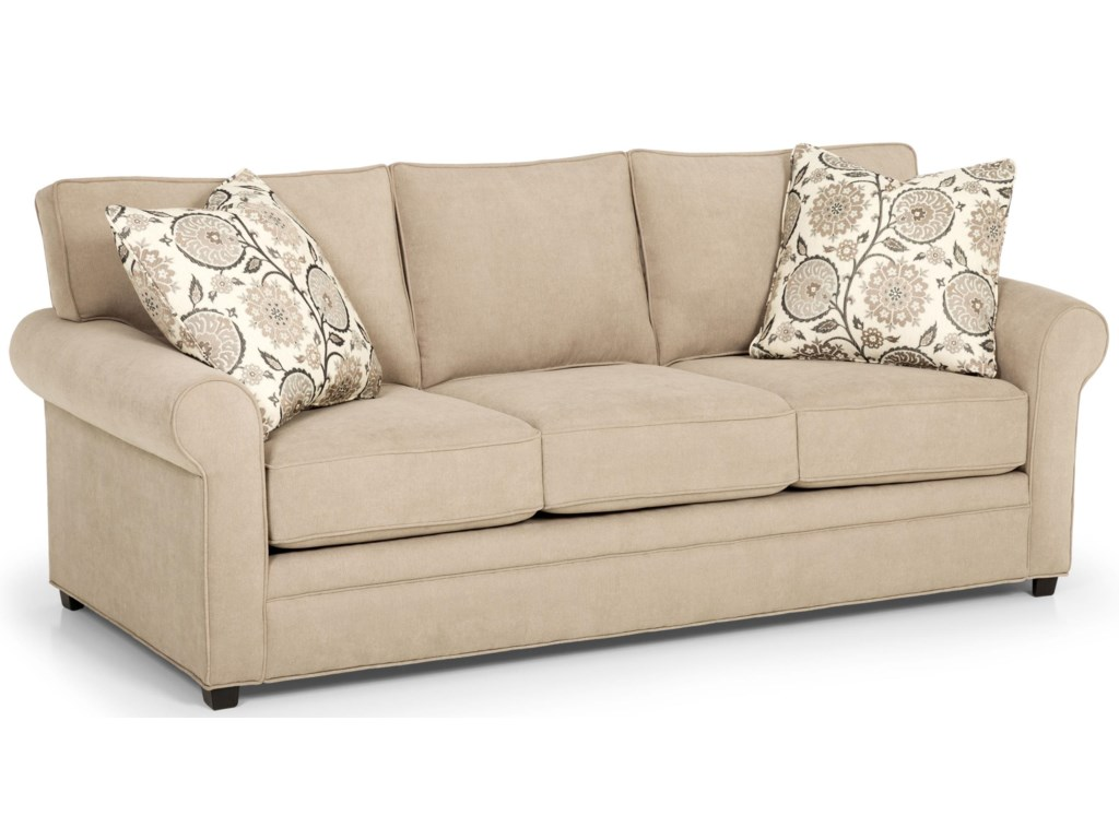 Sunset Home 283Queen Gel Sofa Sleeper