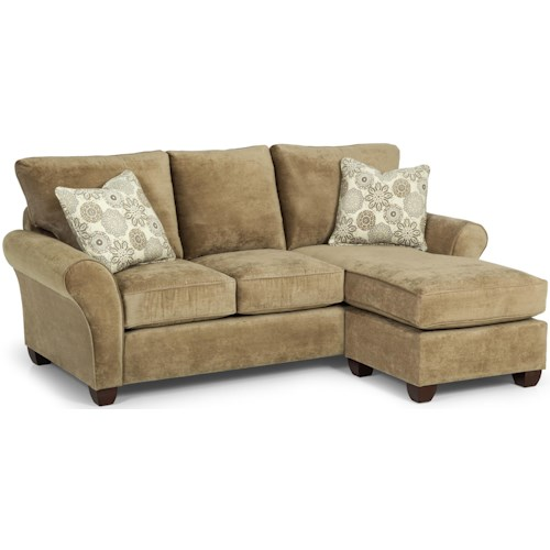 Stanton 320 Transitional Sofa with Chaise