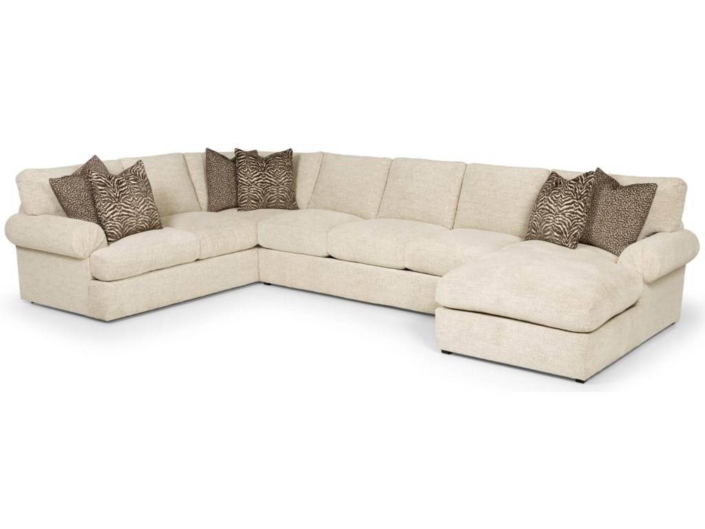 Sunset Home 21843Sectional Sofa