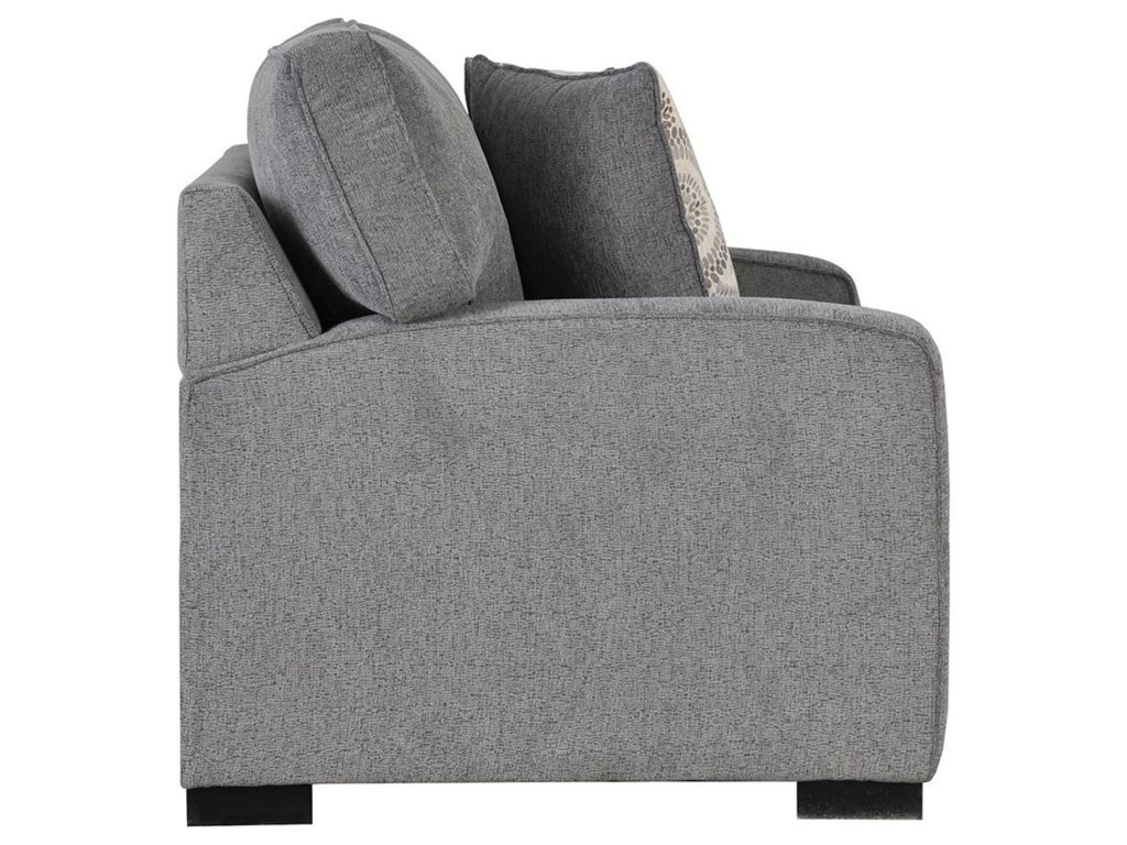 Sunset Home 20037Loveseat