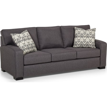 Queen Basic Sleeper Sofa