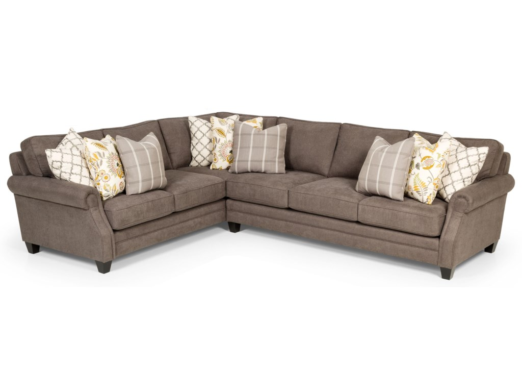 Sunset Home 399Sectional