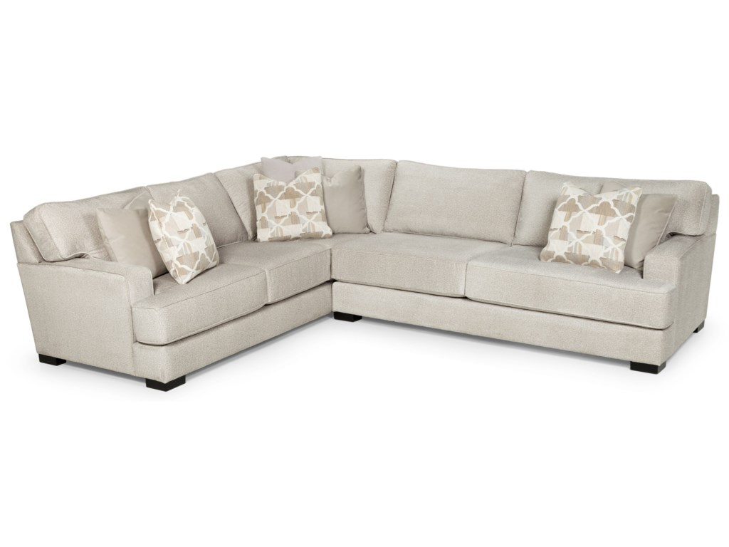 Sunset Home 417Sectional