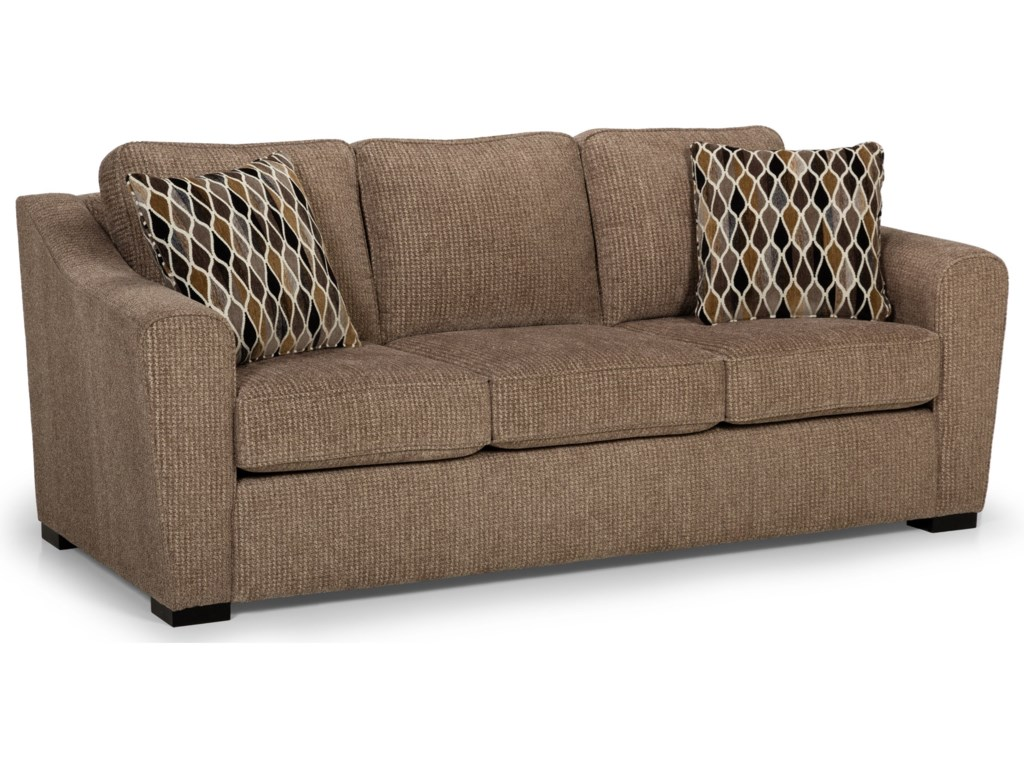 Stanton 423Sleeper Sofa with Basic Mattress