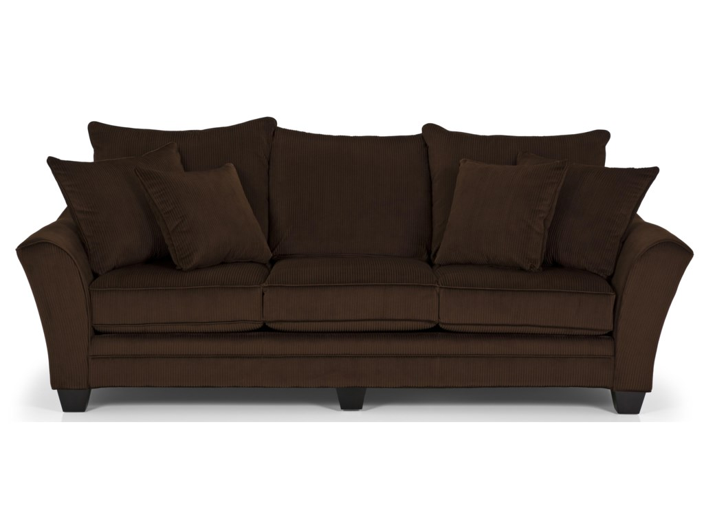 Stanton 456 Stanton3-Seater Stationary Sofa