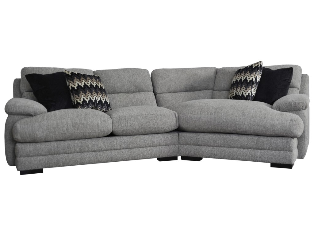 Sunset Home 200382 Pc Sectional Sofa