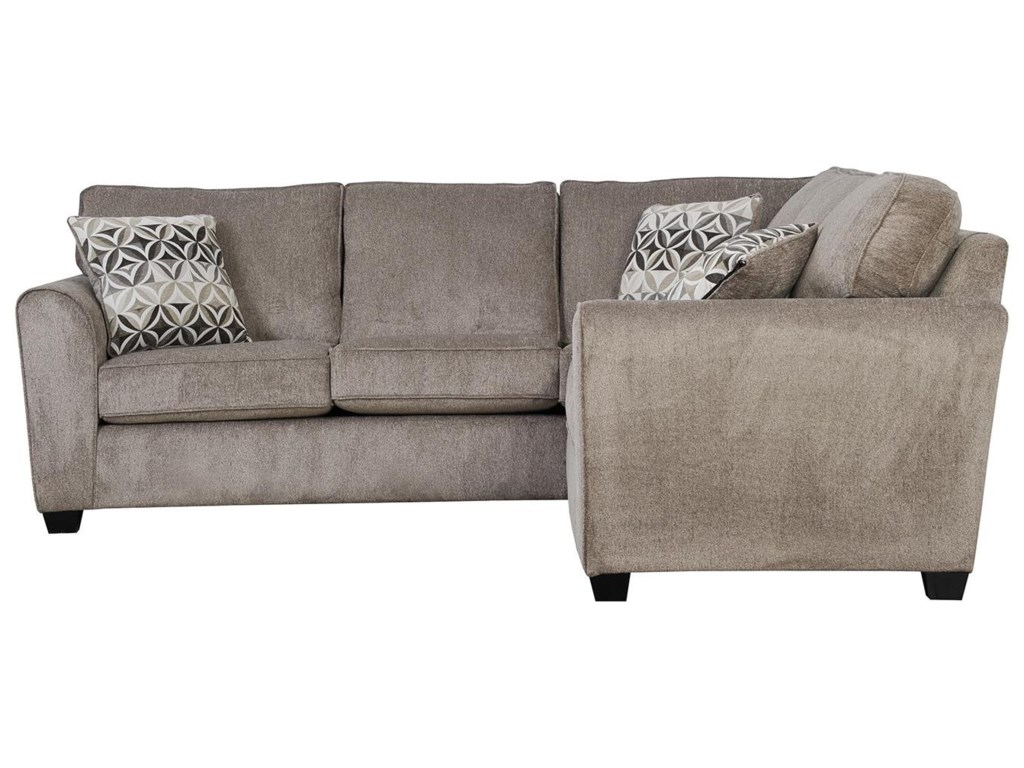 Sunset Home 20469Sectional Sofa