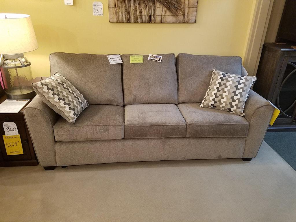Stanton 643 KKPQueen Sleeper Sofa
