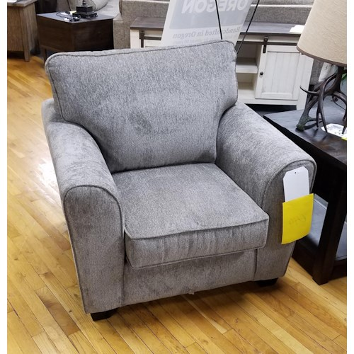 Stanton 643 KKP Casual Upholstered Chair