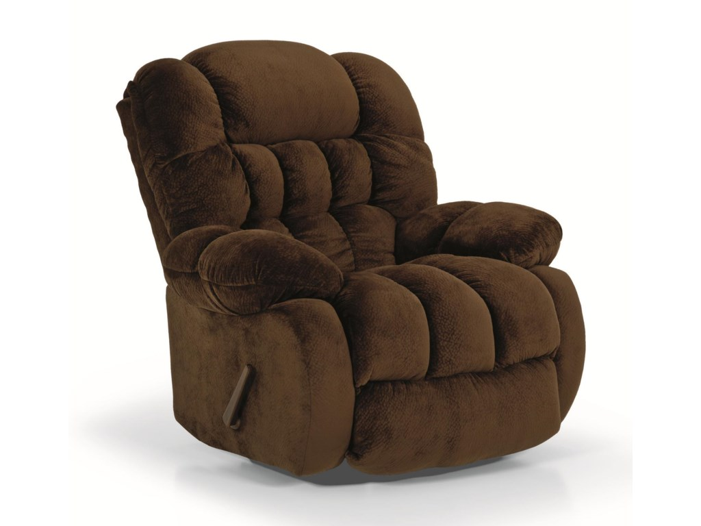Sunset Home 803 Glider Recliner