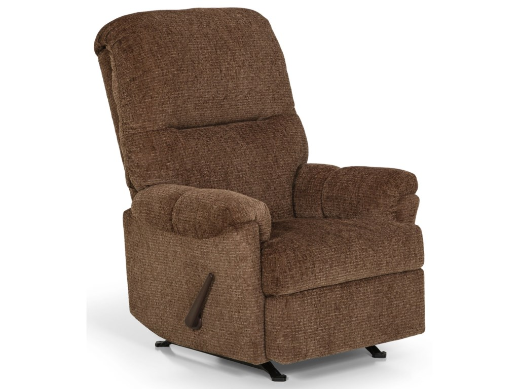 Sunset Home 859Rocking Reclining Chair