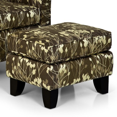 Stanton Accent Chairs And Ottomans Contemporary Accent