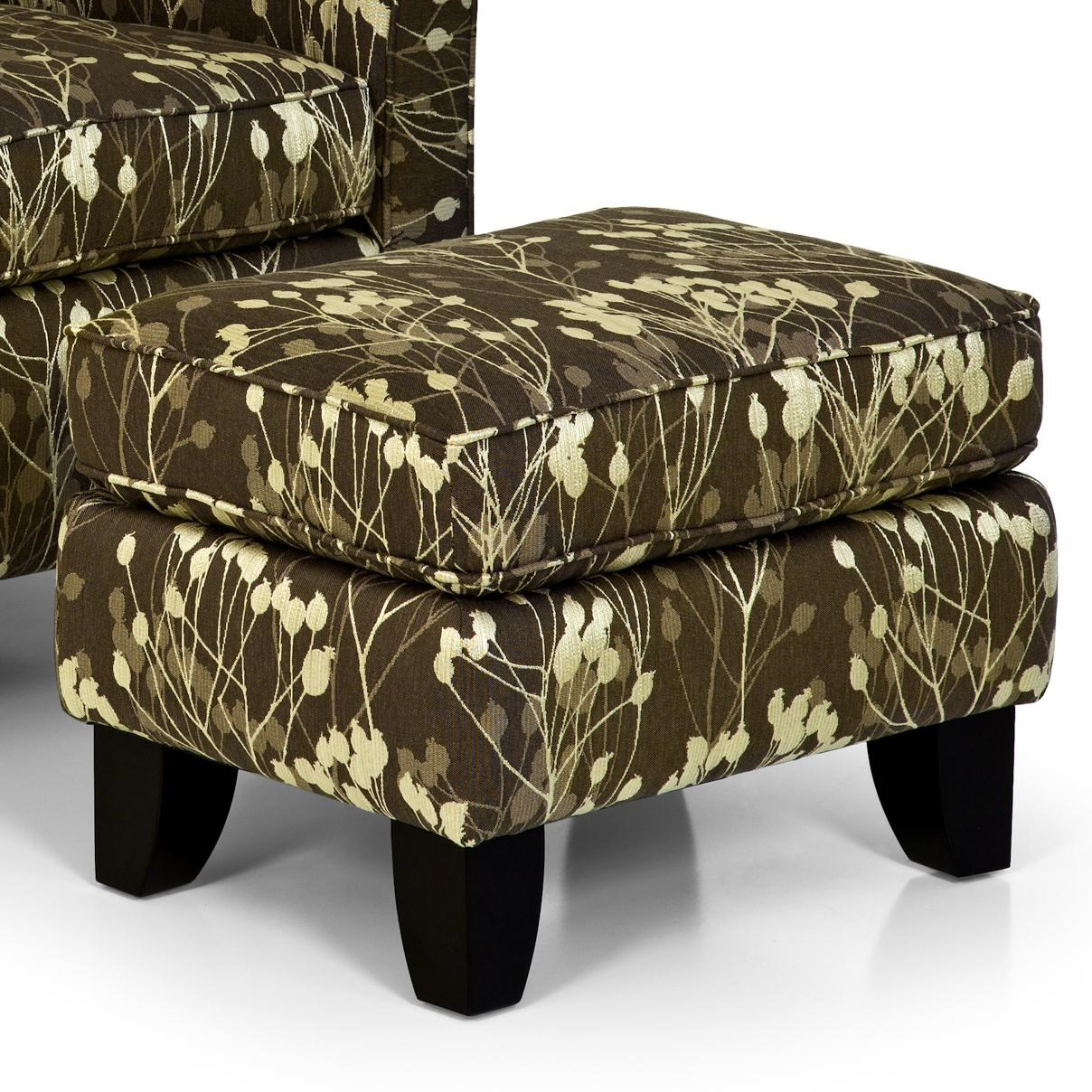 Stanton Accent Chairs And OttomansOttoman ...