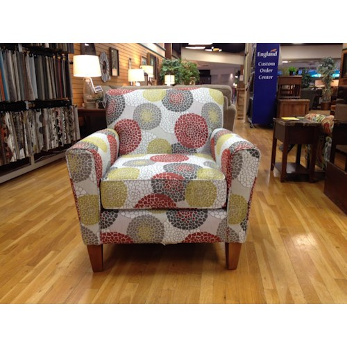 stanton accent chairs and ottomans contemporary upholstered chair