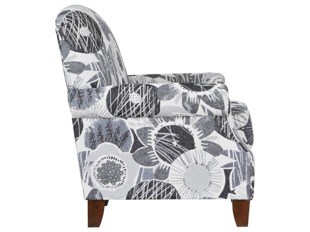 Sunset Home 29057Upholstered Accent Chair