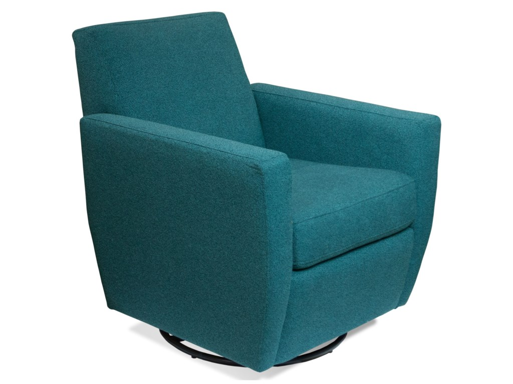 Stanton Accent Chairs and Ottomans Contemporary Upholstered ...