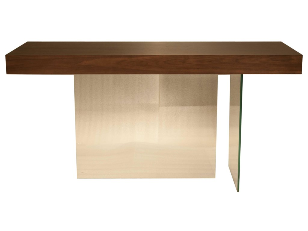 Essentials for Living Cleo DiningBlain Console Table