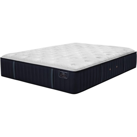 "Queen 14"" Premium Pocketed Coil Mattress"
