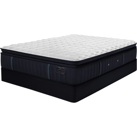 "Queen 14 1/2"" Premium Mattress Set"
