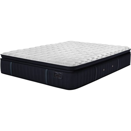 Stearns & Foster Queen Mattress