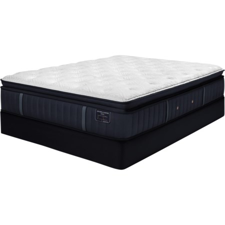 "Full 15"" Luxury Mattress Set"