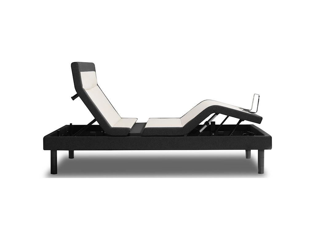Stearns & Foster Rockwell ES4 Ultra Luxury FirmTwin XL 13 1/2