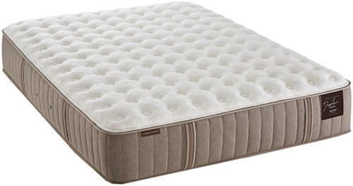 Stearns & Foster Oak Terrace California King Plush Tight Top Mattress