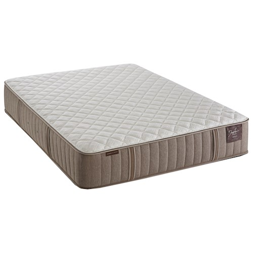 Stearns & Foster Scarborough Twin Extra Long Ultra Firm Mattress