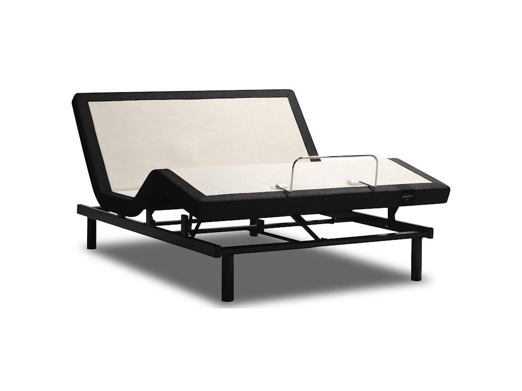 Stearns & Foster Lux Estate Cassatt LuxuryKing 13 1/2