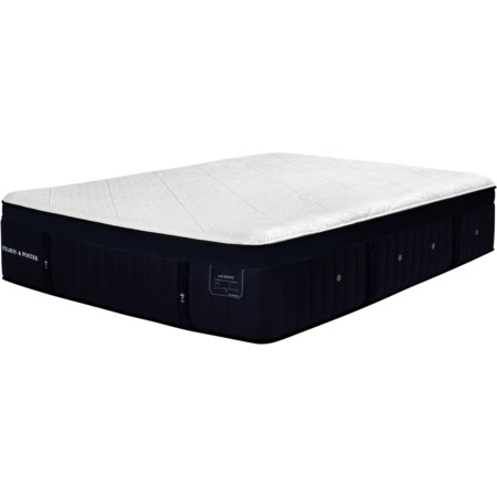 Queen Pollock Lux Ultra Plush Mattress