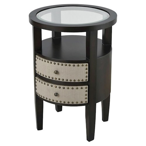 Stein World 1677tables End Table
