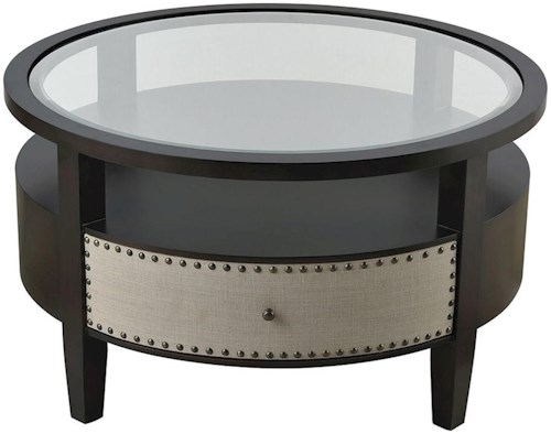 Stein World 1677tables Cocktail Table