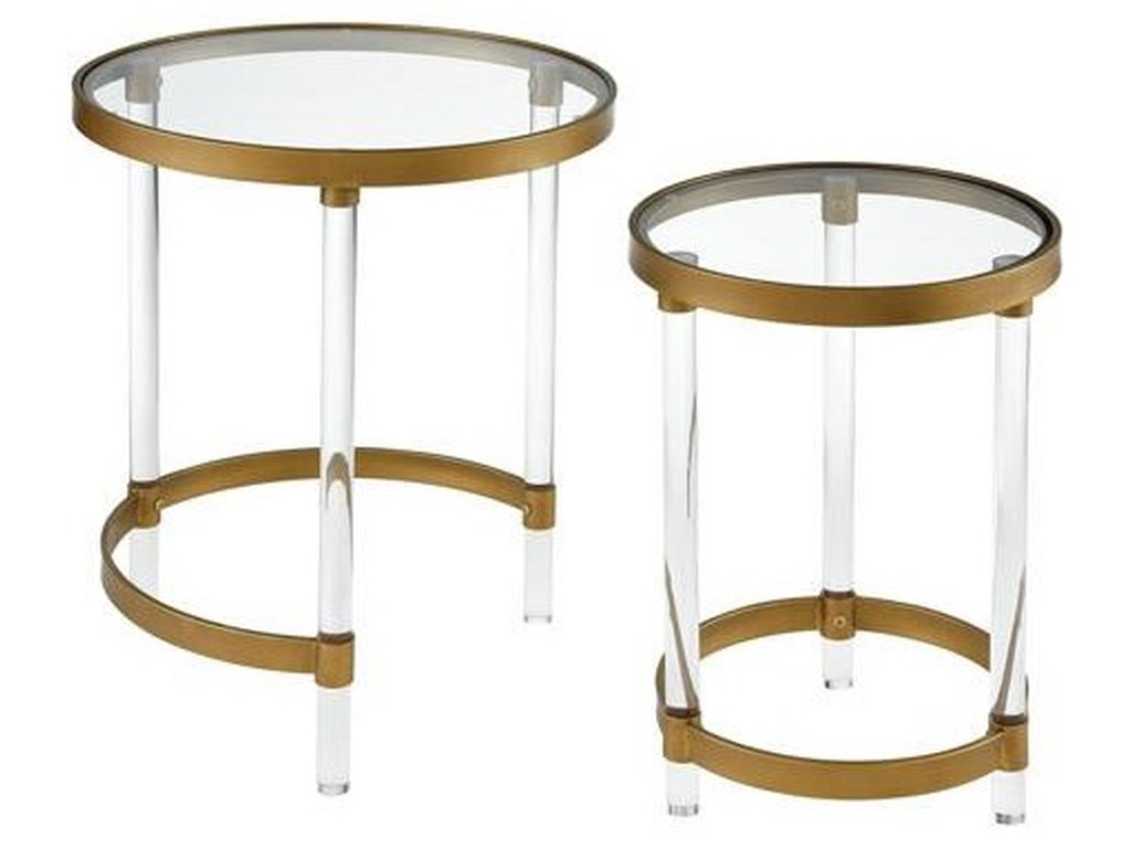 Stein World Accent TablesAccent Tables