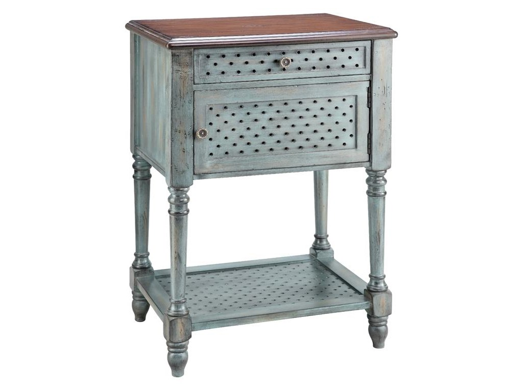 Morris Home Accent TablesAccent Table