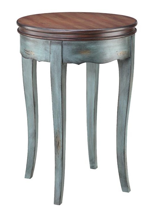 Morris Home Accent TablesHartford Accent Table