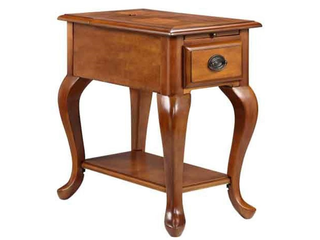 Morris Home Accent TablesChairside Table