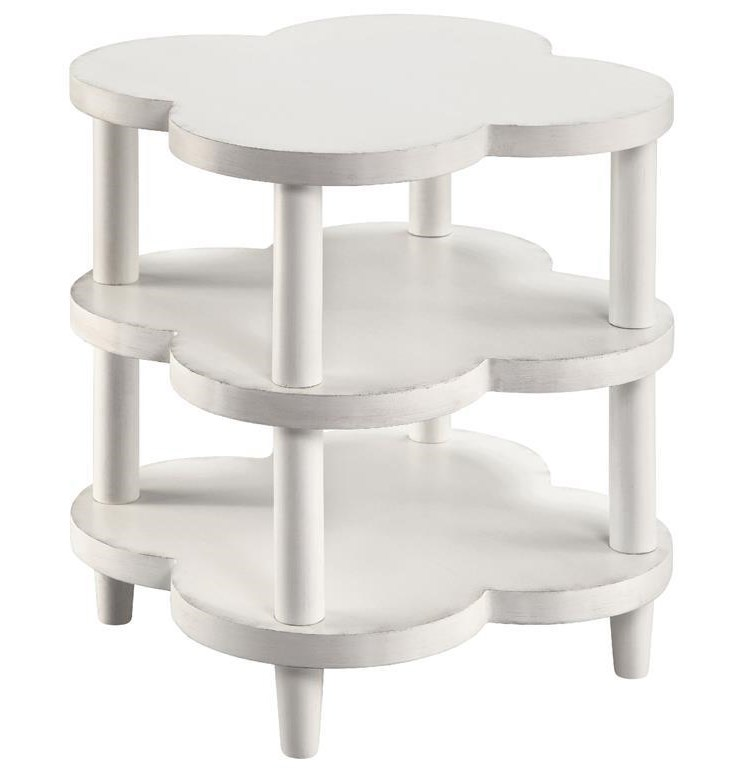 Morris Home Accent Tables2-Shelf Accent Table