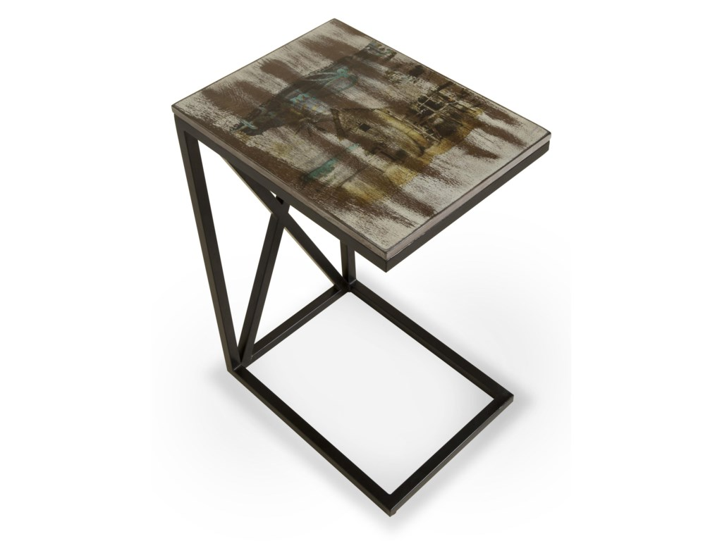 Morris Home Accent TablesHigh Tide Accent Table