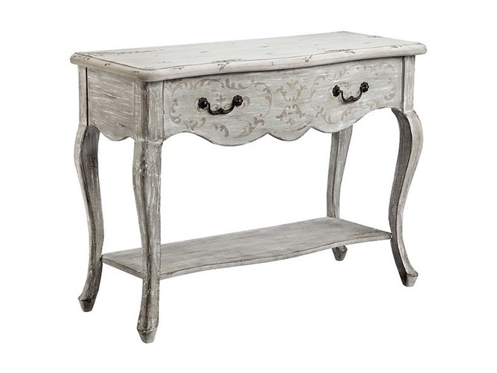 Stein World Accent TablesDedra Sofa Table
